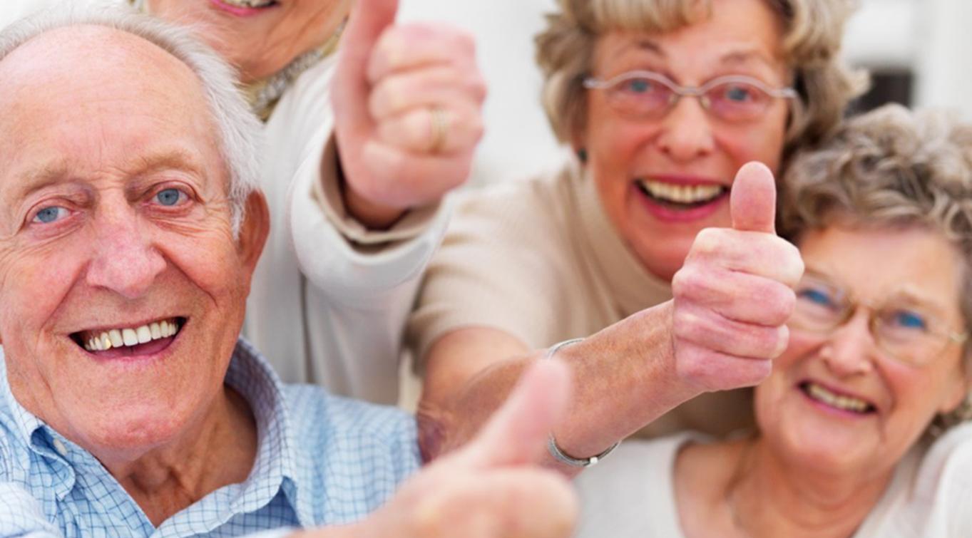 Seniorenbetreuung-Schweiz